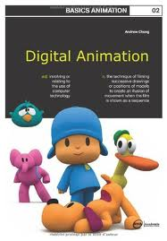 Video Game Animation