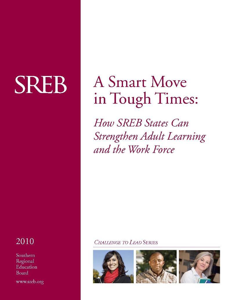 SREB:Smart Move