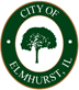 City of Elmhurst Logo