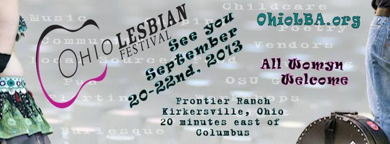 OH Lesbian Fest