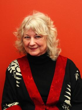 Prof. Sabra Webber