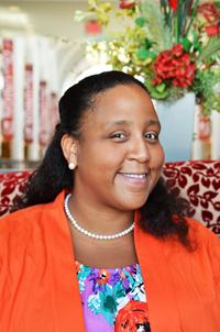 Dr. Patty 2012-13 profile