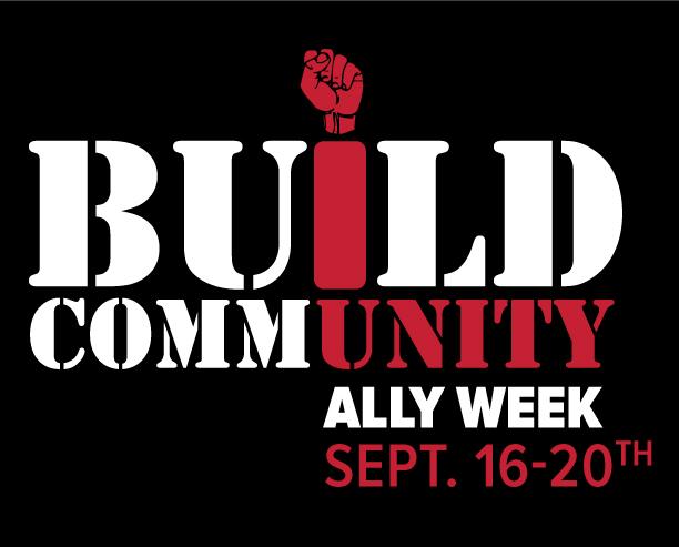 Ally Week 2013