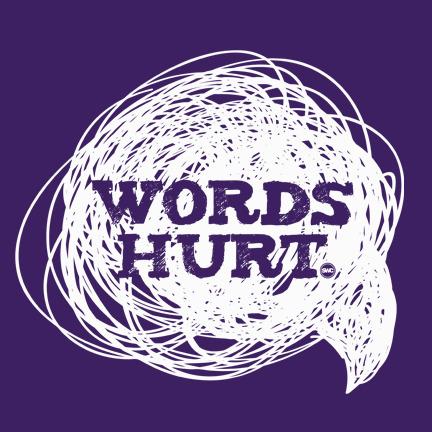 Words Hurt