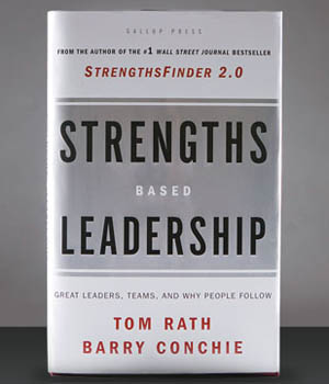 Strenghts Based Leadership