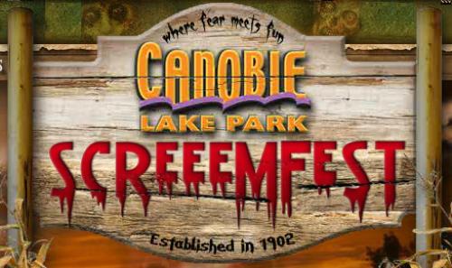 canobie lake park screeemfest haloween happenings