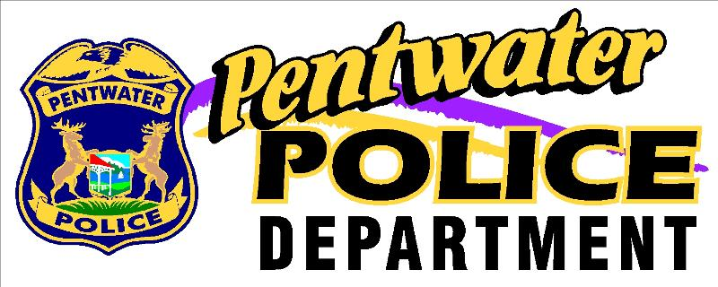 Pentwater Police Banner