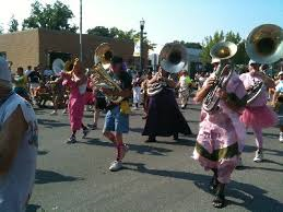 scottville band