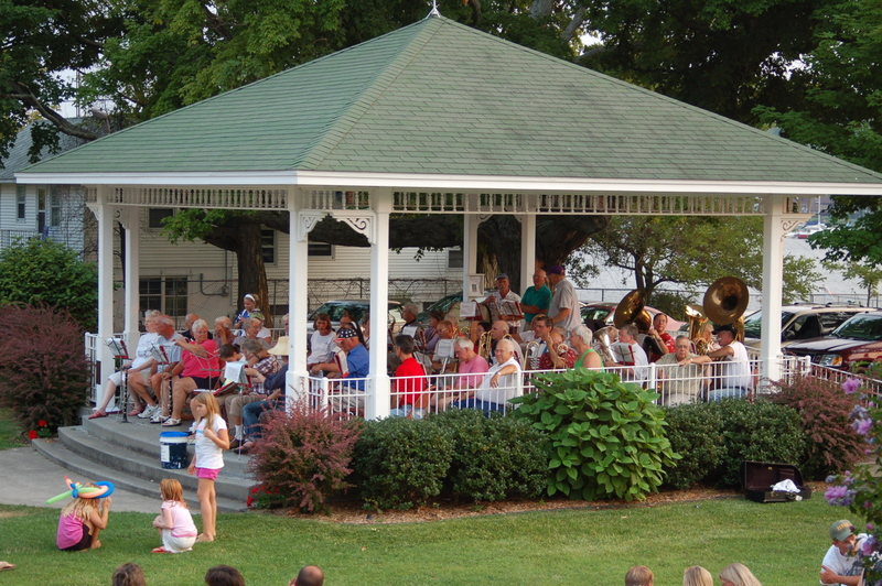 Pentwater Civic Band