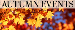 autumn events logo