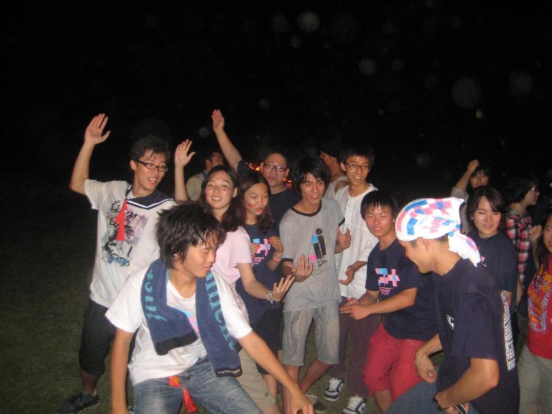 SHANGHAI CAMP 10