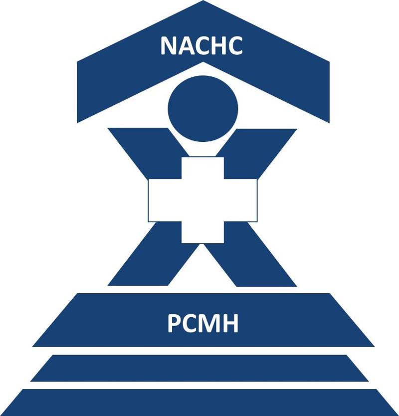 NACHC PCMH logo