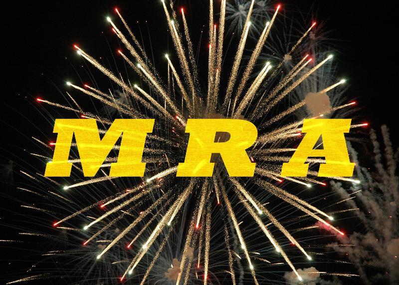 MRA FIREWIRKS