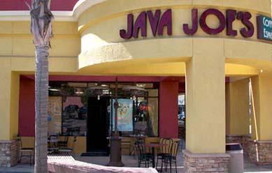 Java Joe's Ventura