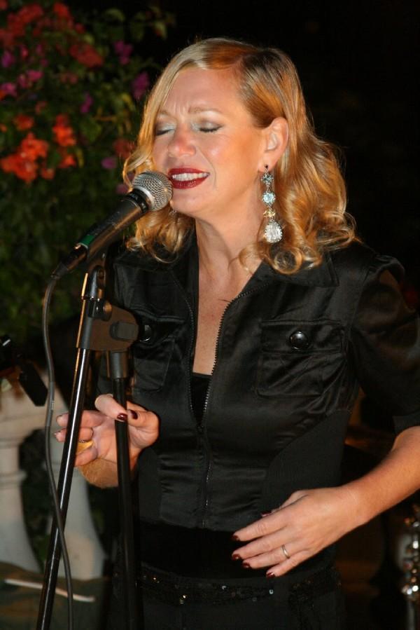 Rachel Sorsa Khoury