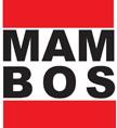 Mambo's Logo Small