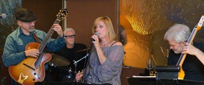 Bellavino's Donna and Trio