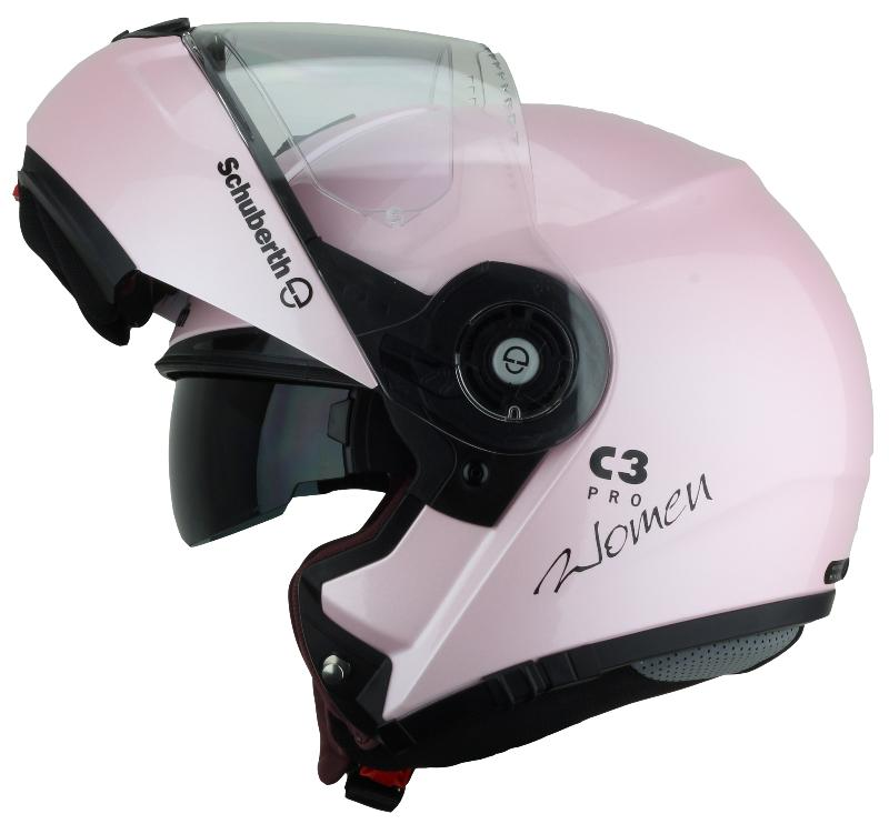 C3 Pro Women Pearl Pink side open