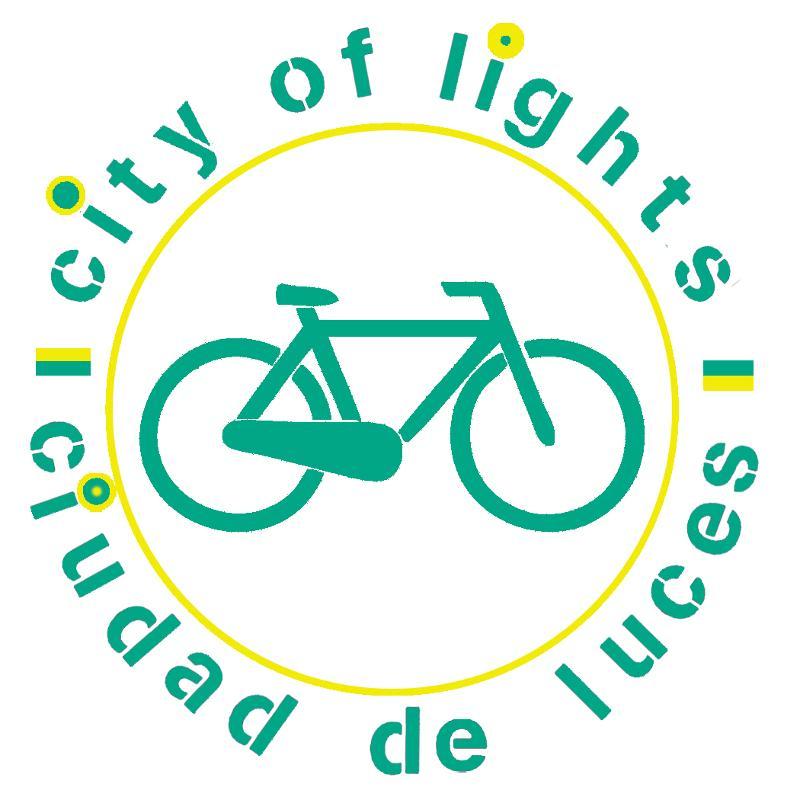 City of Lights logo