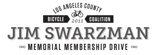 Jim Swarzman Memorial Membership Drive