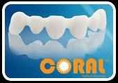 Coral Optical Zirconia