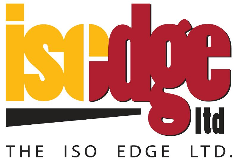 The ISO Edge Ltd.