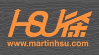 Martin Hsu logo