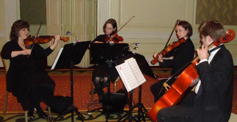 McLean Orchestra Gala 2011