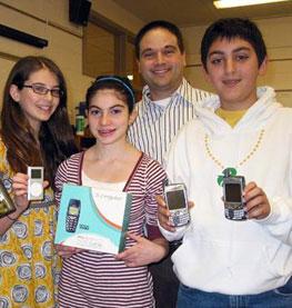Milwaukee Jewish Day School - Voice of the Children