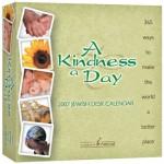 Calendar Cover
