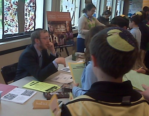 Bnai Mitzvah Fair