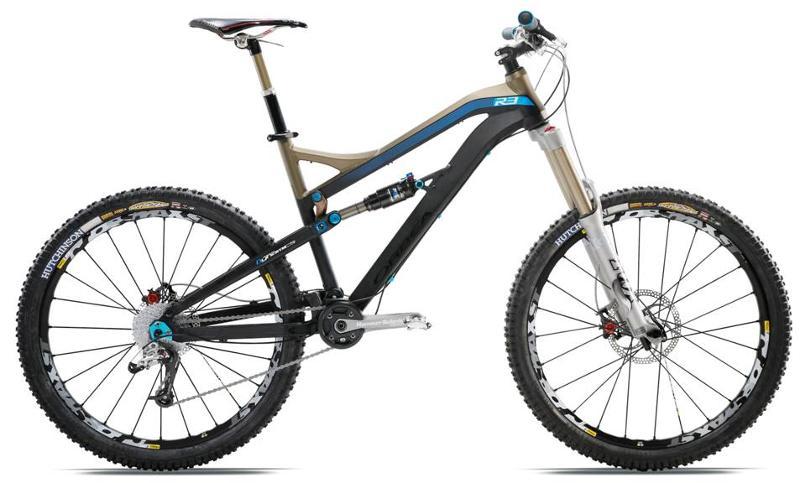 dynamic bike