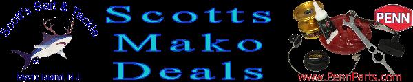 Scotts Mako Deals
