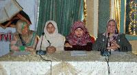 Upper Egypt Health Leaders Celebrate Arabic Publication of Influential Handbook