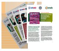 HIV Prevention Technical Briefs - Executive Summary