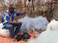 Catching Mosquitoes, not Fish: Returning Bed Nets to their Proper Use in DRC