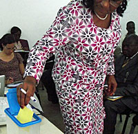 Ensuring Transparency in C�te d'Ivoire's Country Coordinating Mechanism Renewal and Elections