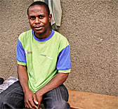 Ezekiel Kyasesa, Kasese district, Uganda
