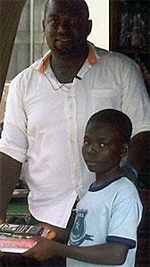 Godgift, Nigeria