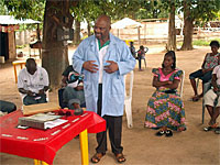 Community-Based Initiatives Improve Sanitation and Health in Waru, Nigeria