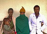 Family Matrix Improves TB Case Detection in Rural Ethiopia