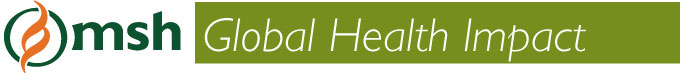 MSH Global Health Impact Newsletter