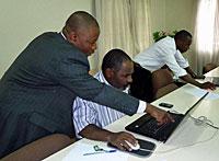 Ensuring Sustainability of Rwanda's Health Financing Systems