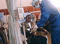 Improving Care for Cancer Patients at Kenyatta National Hospital