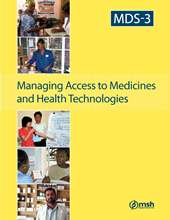 MDS-3: Managing Access to Medicines and Health Technologies