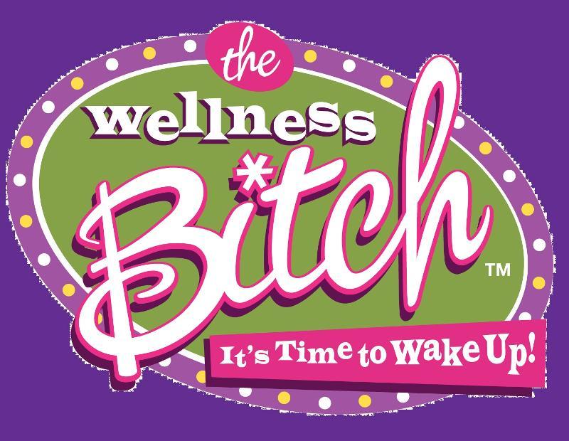 The Wellness Bitch