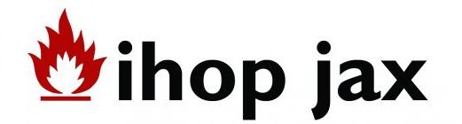 IHOP Jax Logo Small