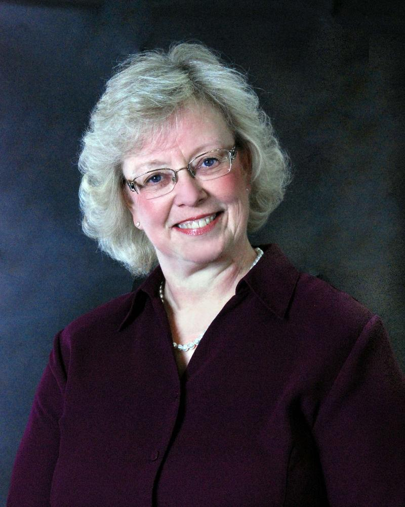 Monica McGowen