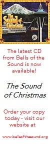 Bells of Sound ad