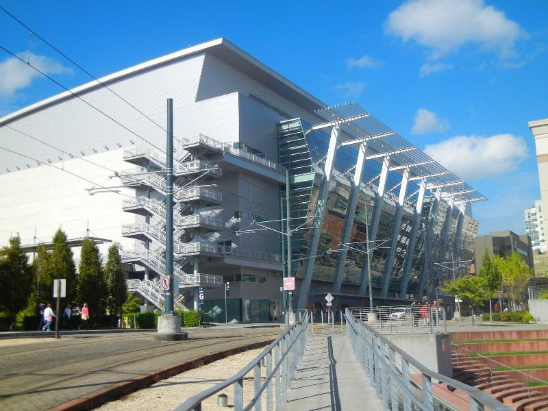 Tacoma Convention Center